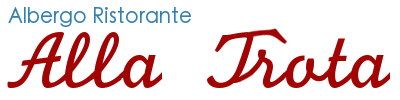 Alla Trota's Company logo